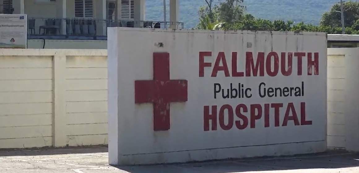 Falmouth Hospital Seeing Reduction In A&E Visits