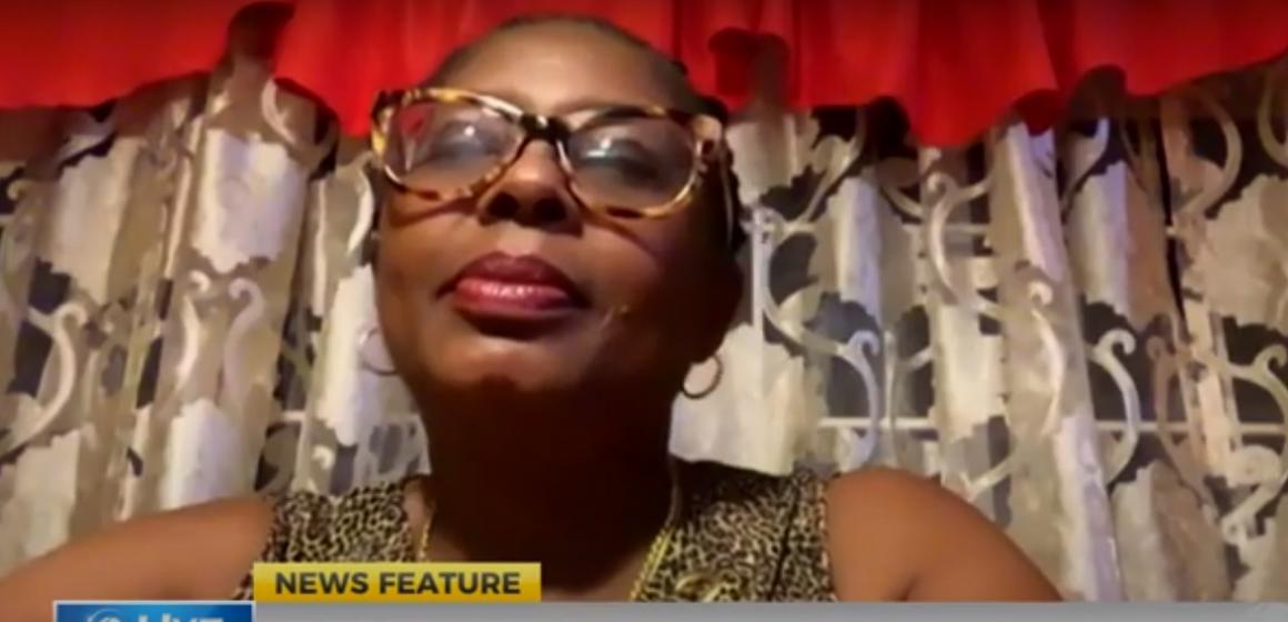 Angella Brown Burke Joins Opposition Tuesdays