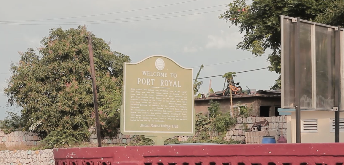 Port Royal Residents Call For Reopening Of Fort Charles