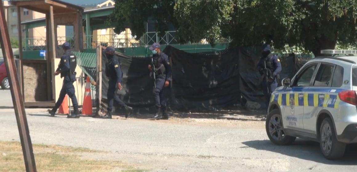Six Men Shot And Injured In Denham Town At Party