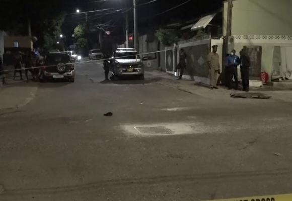 Spate Of Murders In Kingston West Leave 5 Dead
