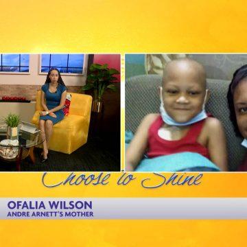 Help 5 Years Old Andre Fight Burkitt Leukemia