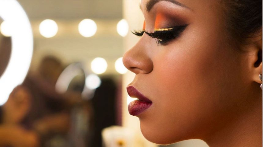 Kimberly Patterson: How Can Makeup Add To Your Confidence?
