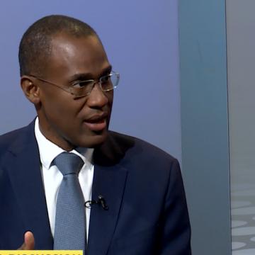Jamaica's Budget For 2021/2022 Seeks To Procure Vaccines