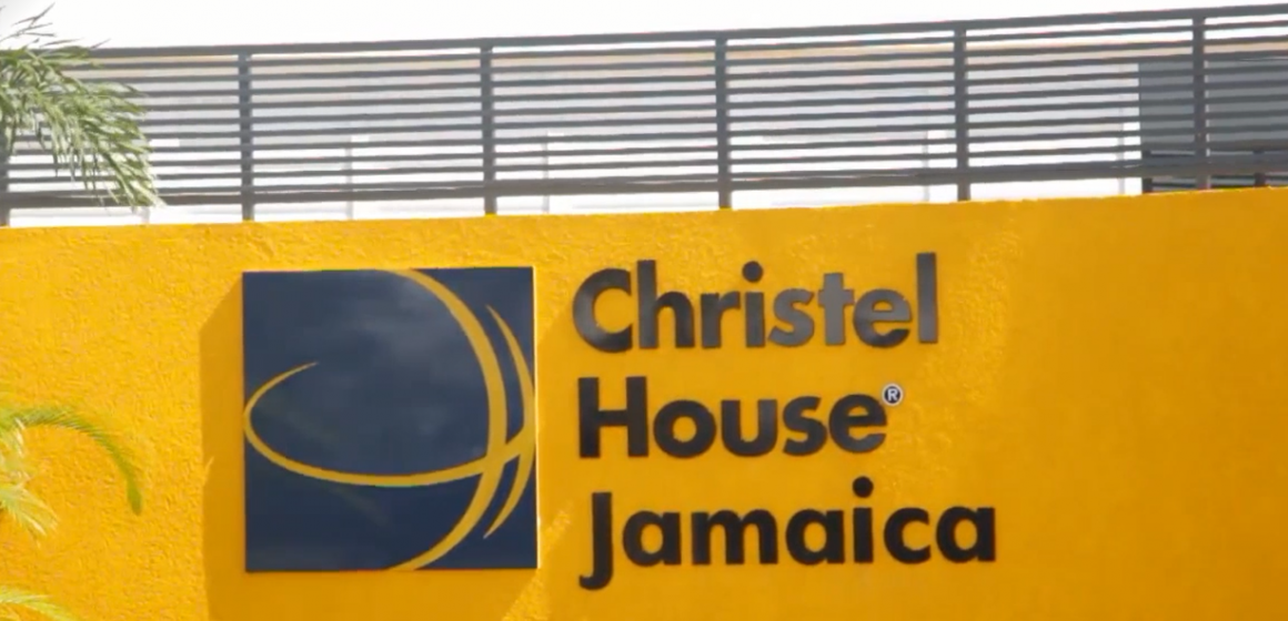 Christel House Brings Hope To Students In St. Catherine