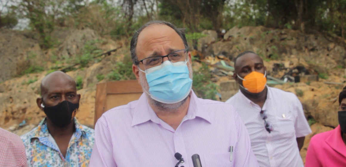 PNP Calls Out SCJ For Treatment of Innswood Estate Residents