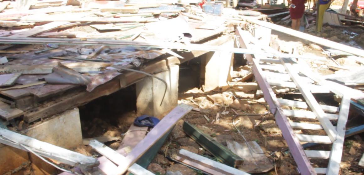 SCJH Denies Reports Surrounding Demolition In Innswood