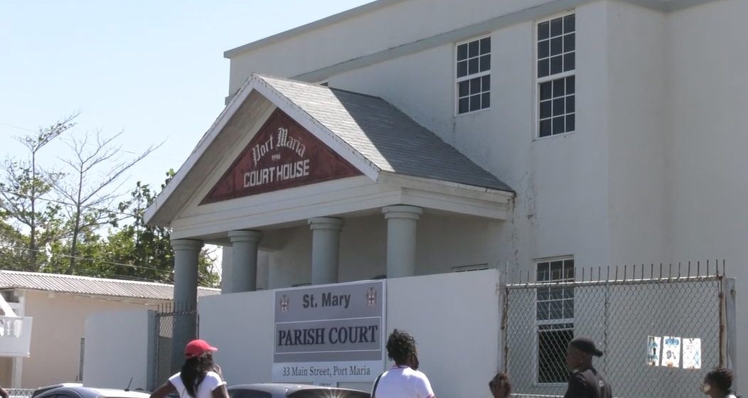 St. Mary Mother-Daughter Duo Denied Bail