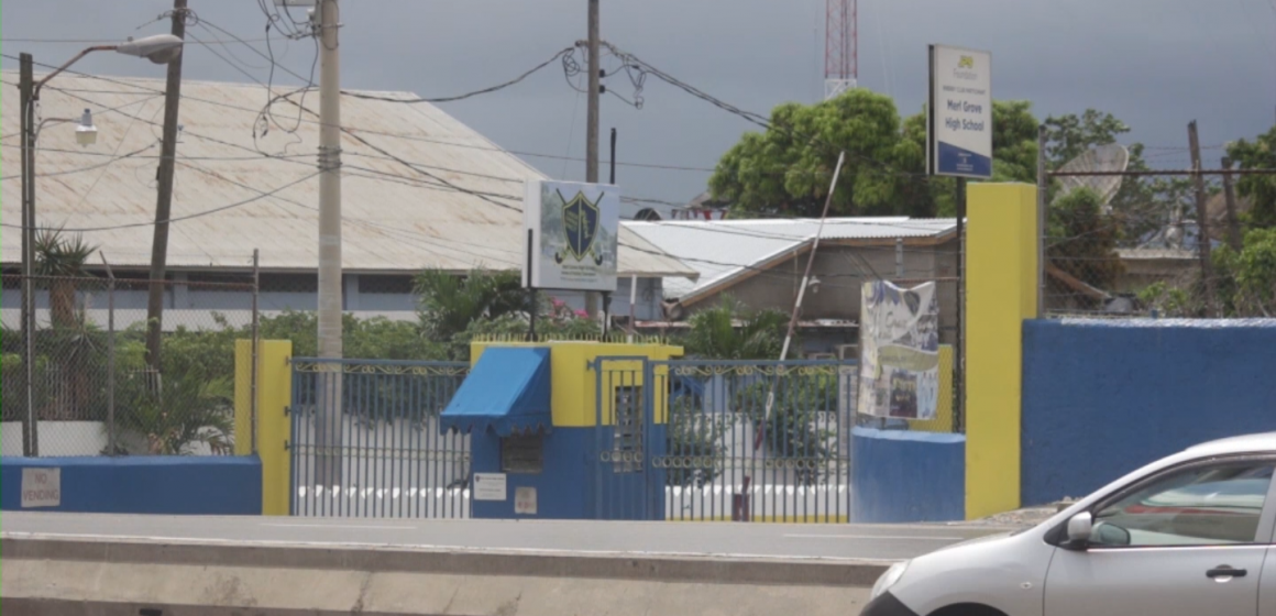 Staff Accuse Principal of Hiding COVID-19 Case