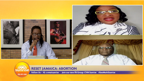 Should the Government of Jamaica Legalize Abortion?