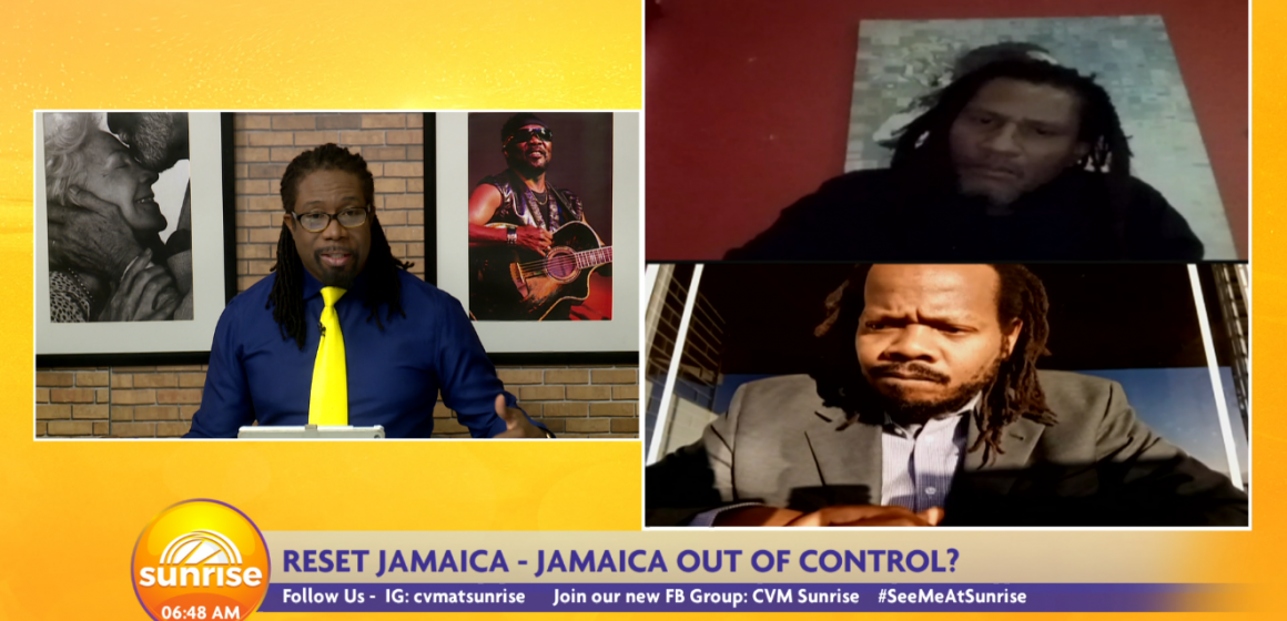 Is Jamaica Out of Control? Or Is the Government Waffling?