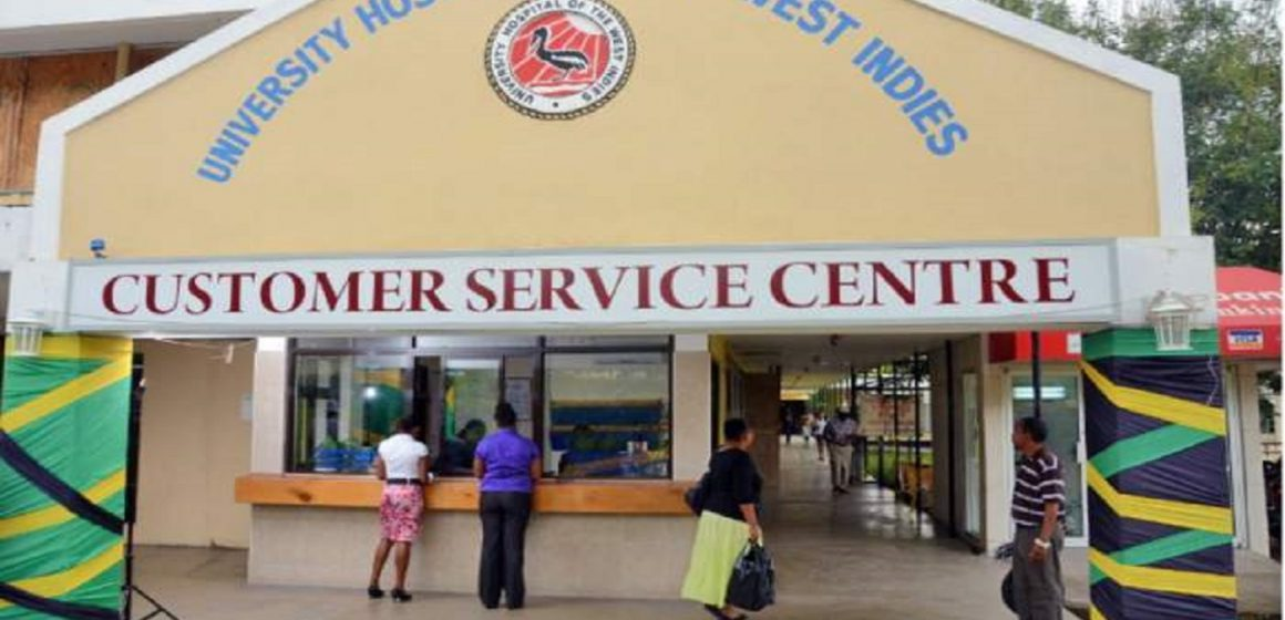 UHWI Launches Investigation Surrounding Teen's Death