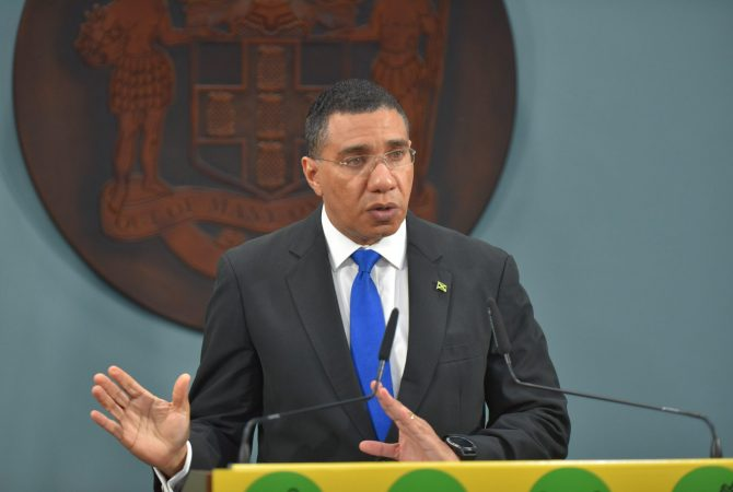 Government Announces Stronger COVID-19 Measures