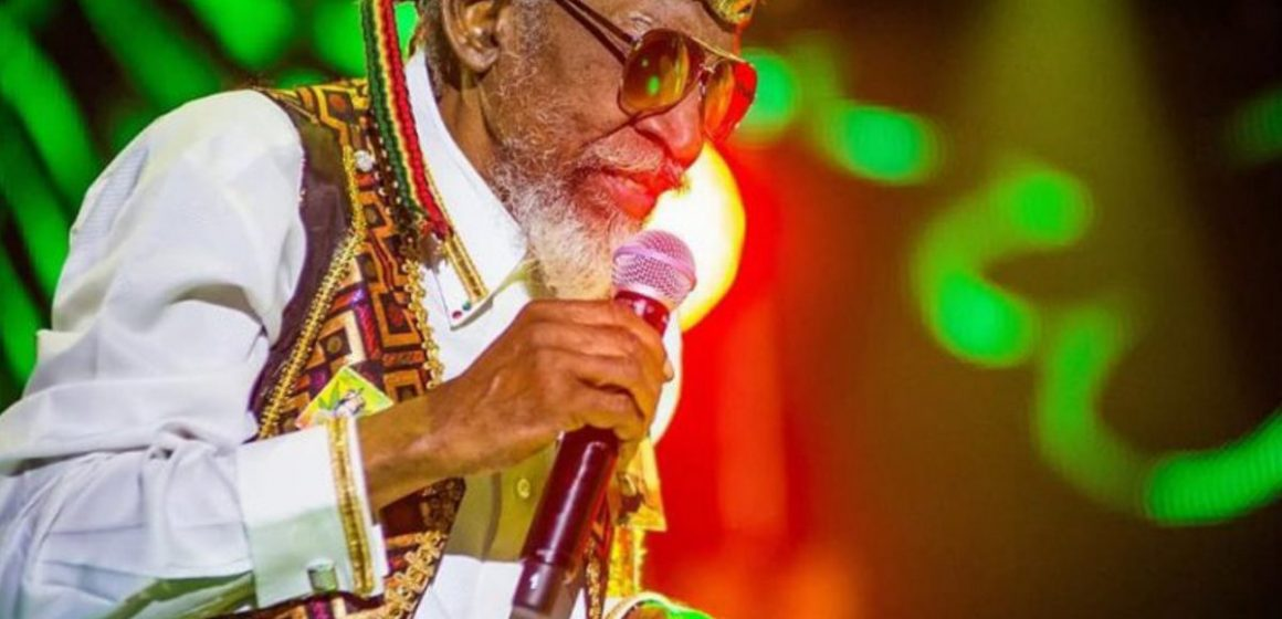 Jamaican Music Icon and Pioneer Bunny Wailer Is Dead