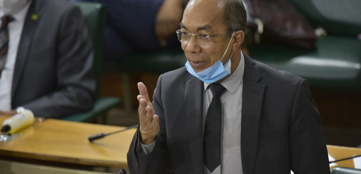 Anti-Gang Bill Tabled In The Lower House