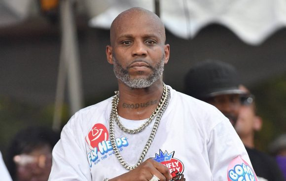 Grammy-nominated Rapper DMX is Dead