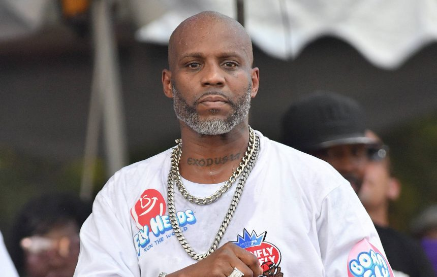 Grammy-nominated Rapper DMX is Dead