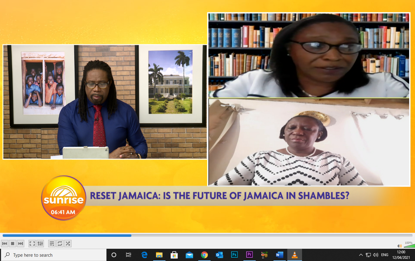 Is the  Future of Jamaica In Shambles?