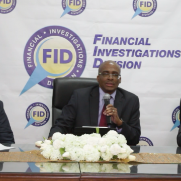 St. Andrew Businessman To Pay Back $17 Million