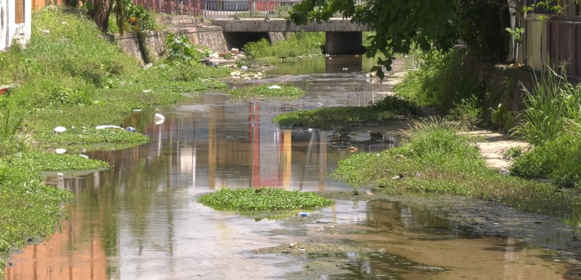 Stakeholders Call For Ocho Rios Drain To Be Cleaned