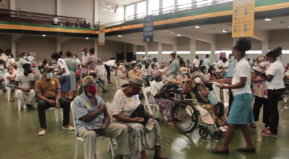 Vaccine Hesitancy, A Growing Challenge  in Jamaica