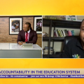 Accountability in the Education System