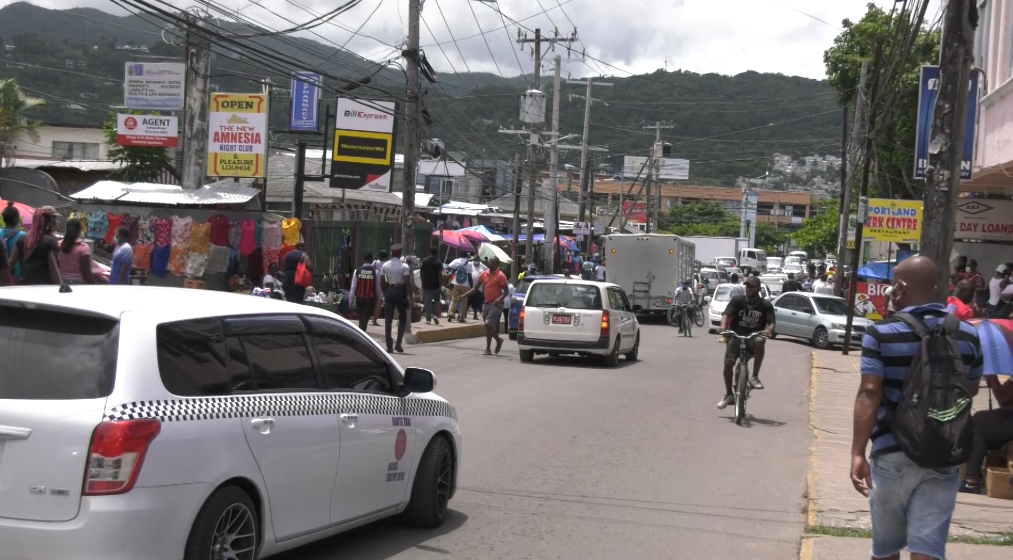 Another Child Buggered in St. Ann; Investigation Continues