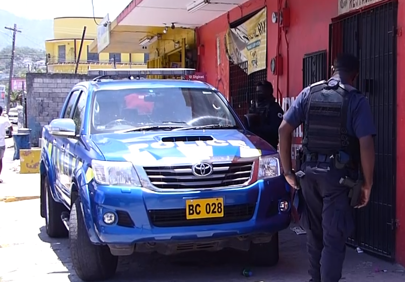Businessman Gunned Down Minutes After Being Threatened