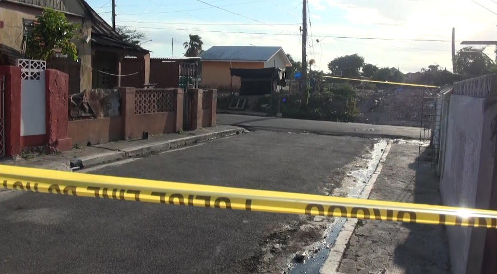 Central Kingston Under Siege by The Hands of Criminals