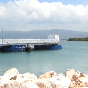 Cruise Lines to Stopover in Port Royal Come Summer