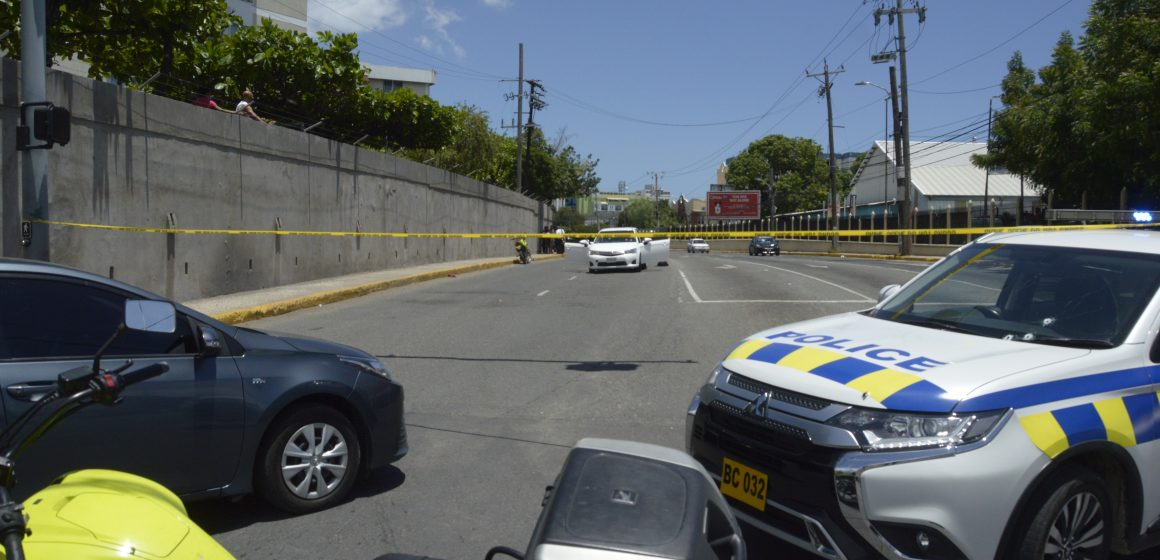 Two Illegal Firearms Seized, Two Fatally Shot