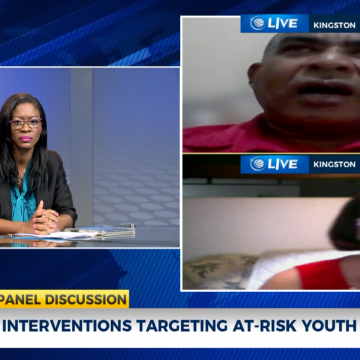 Interventions Targeting At-Risk Youth