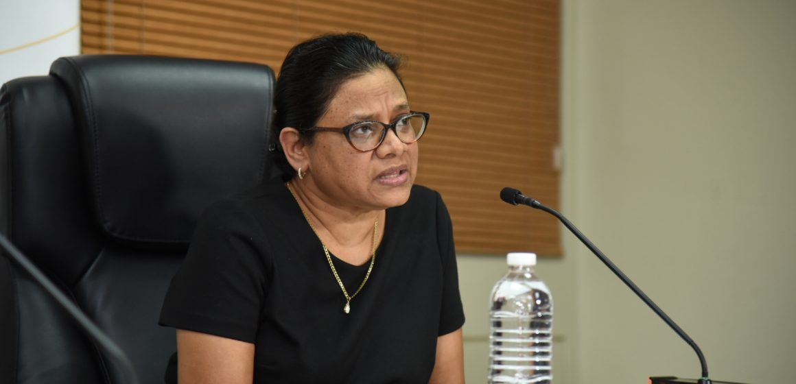 CMO: Jamaica Could Stand Risk Of Third COVID-19 Surge