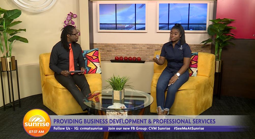 Providing Business Development & Professional Services