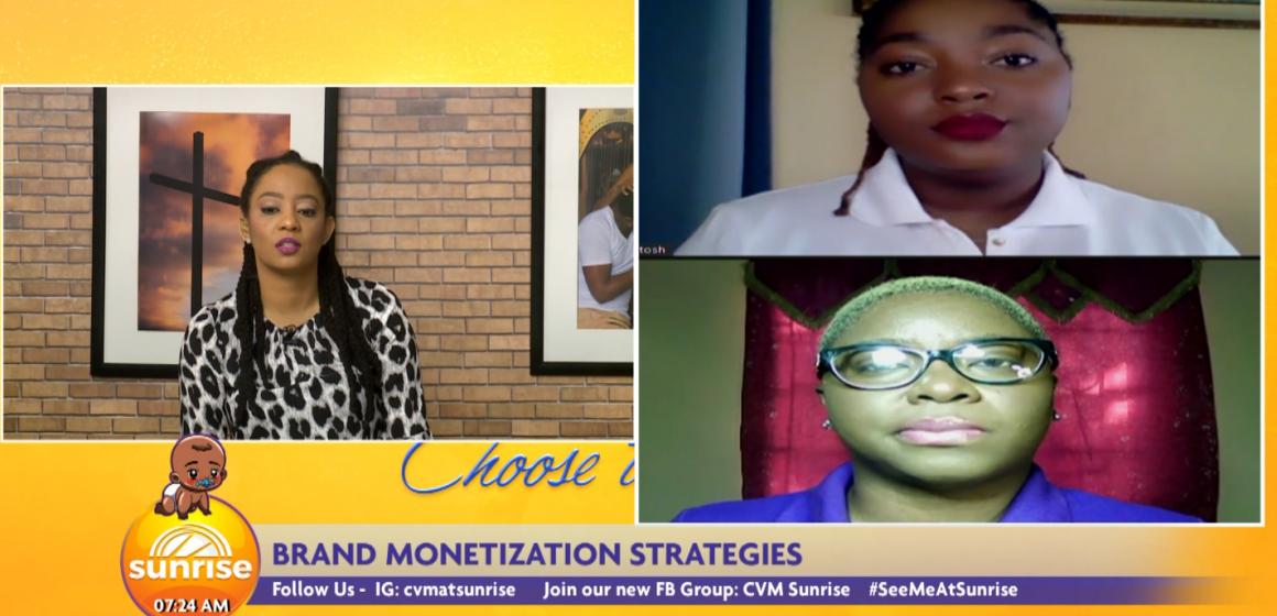 Brand Monetization Strategies
