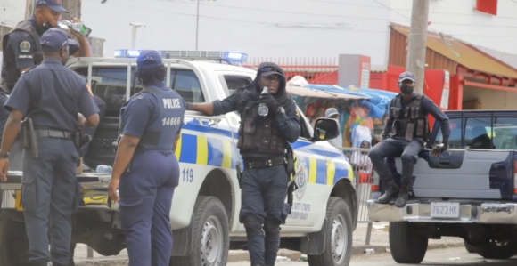 Stakeholders In Portmore Call For Greater Policing