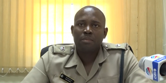 Trelawny Man Charged With Murder Of Common Law Wife