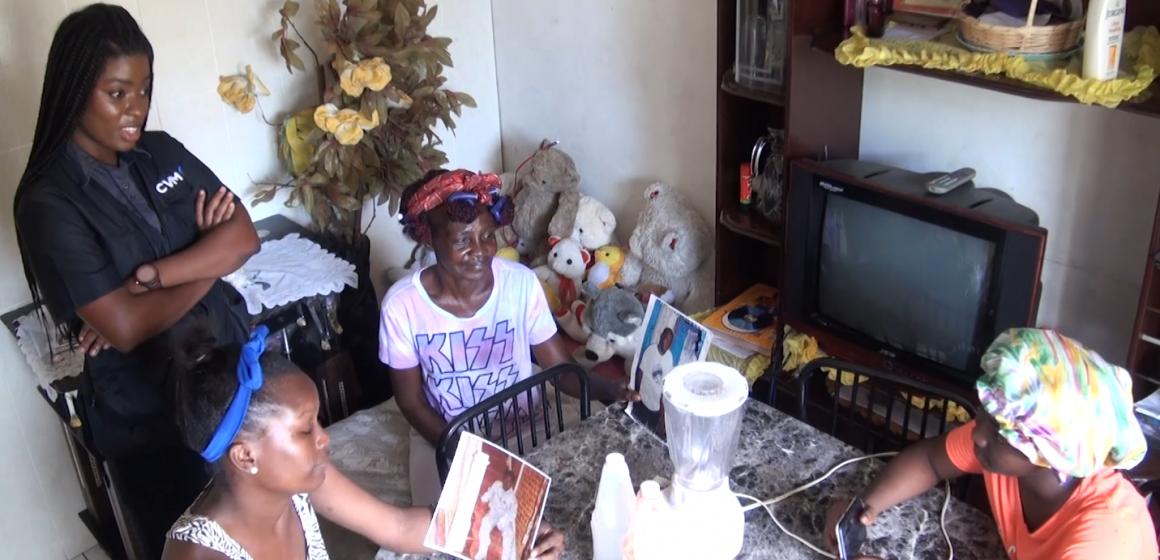 West Kingston Family Remembers Tivoli Incursion