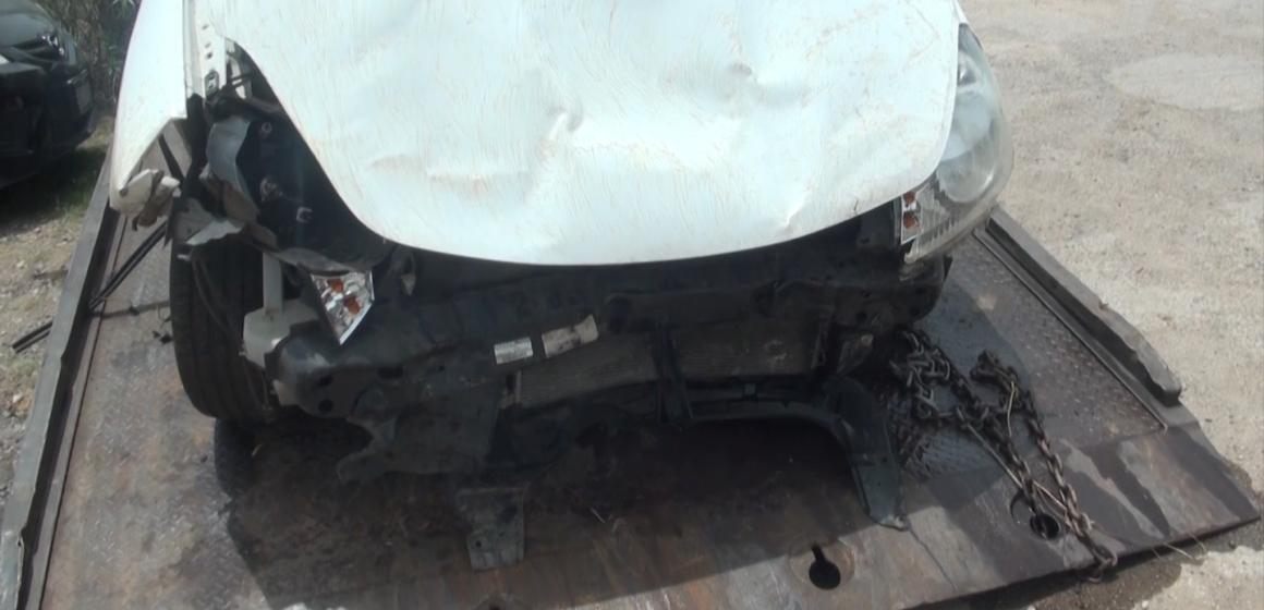 Another Teen Dies After Clarendon Car Crash