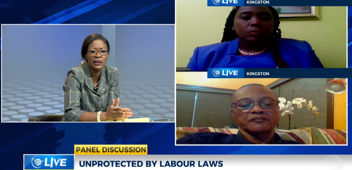 Are Jamaica's Labour Laws Being Exposed by COVID-19?