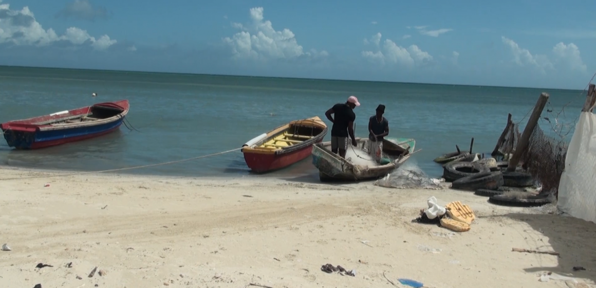 Fisherfolk Call for Greater Police Intervention for Illegal Fishing