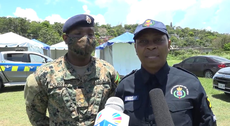 Norwood ZOSO: Illegal Firearms & Ammunition Seized