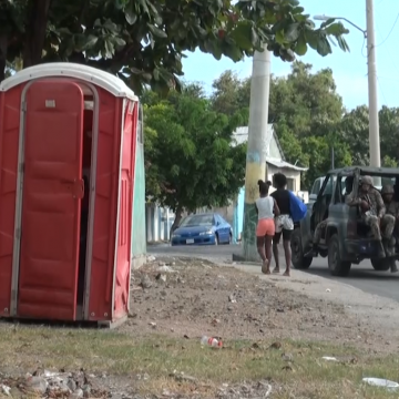 Police Commissioner: ZOSO A Possibility for Central Kingston