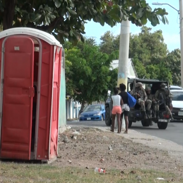 Police-Resident Relationship Boosts Case Clearances in Central Kingston