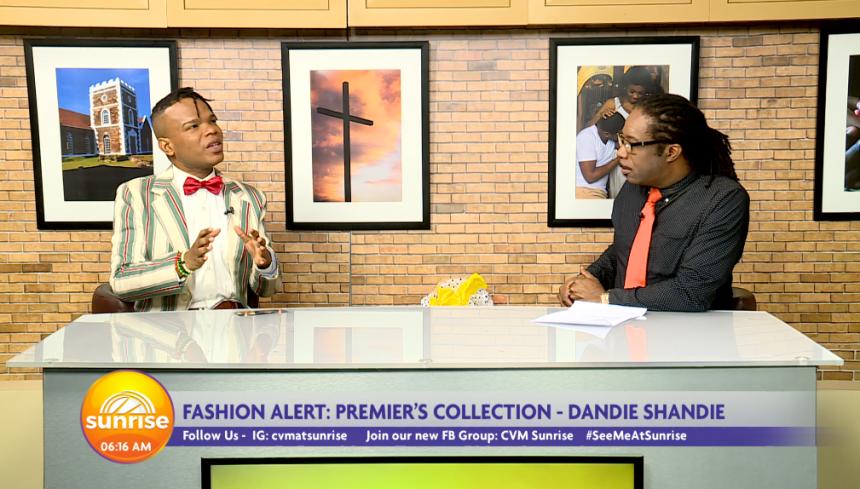 Premier Collection: Dandie Shandie