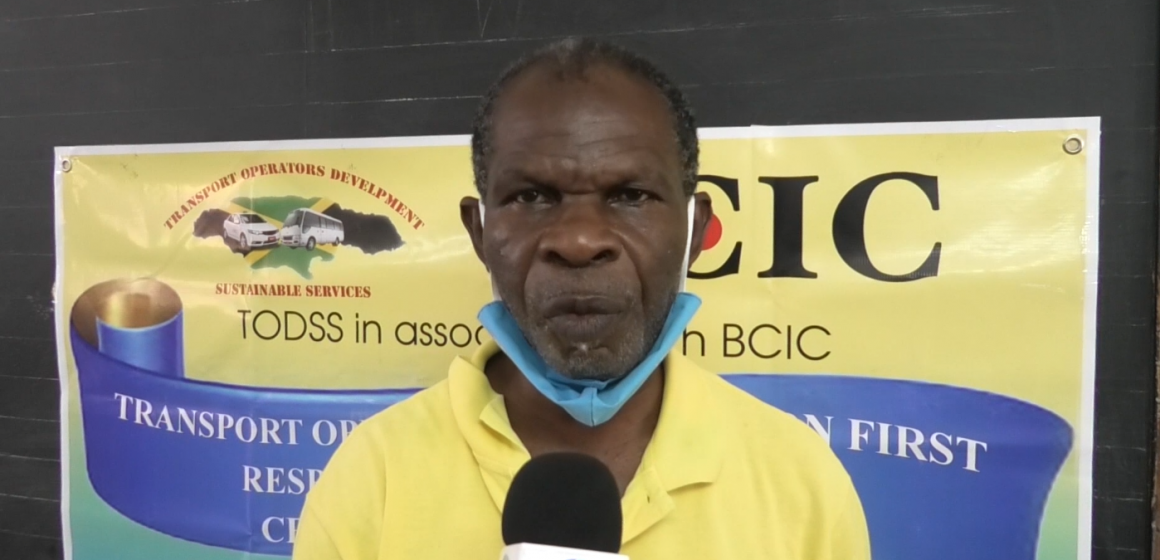 Request for Amnesty And $500M Loan for Transportation Workers