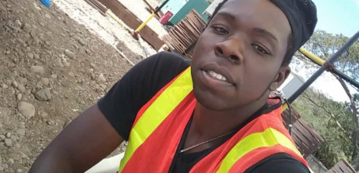 Security Guard Killed at His Work Site
