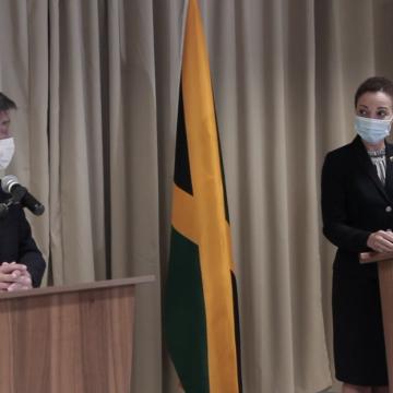 Bilateral Relations Strengthening Between Jamaica and Japan