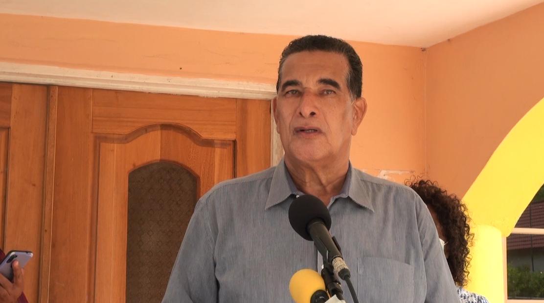 Development Project Underway for Five Rural Communities