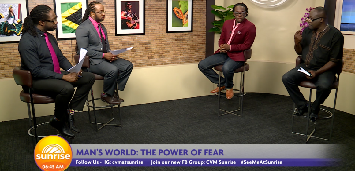 The Power of Fear: Can It Dictate Your Future?